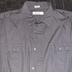 Calvin Klein Casual Shirt